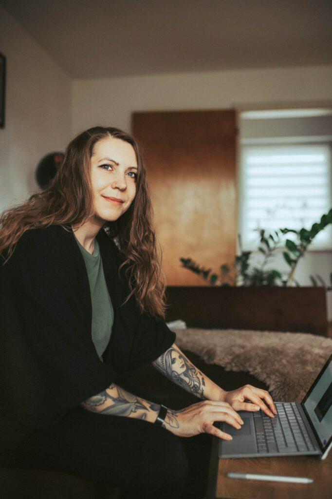 Social Media Beratung mit Experte Yvonne Gratz