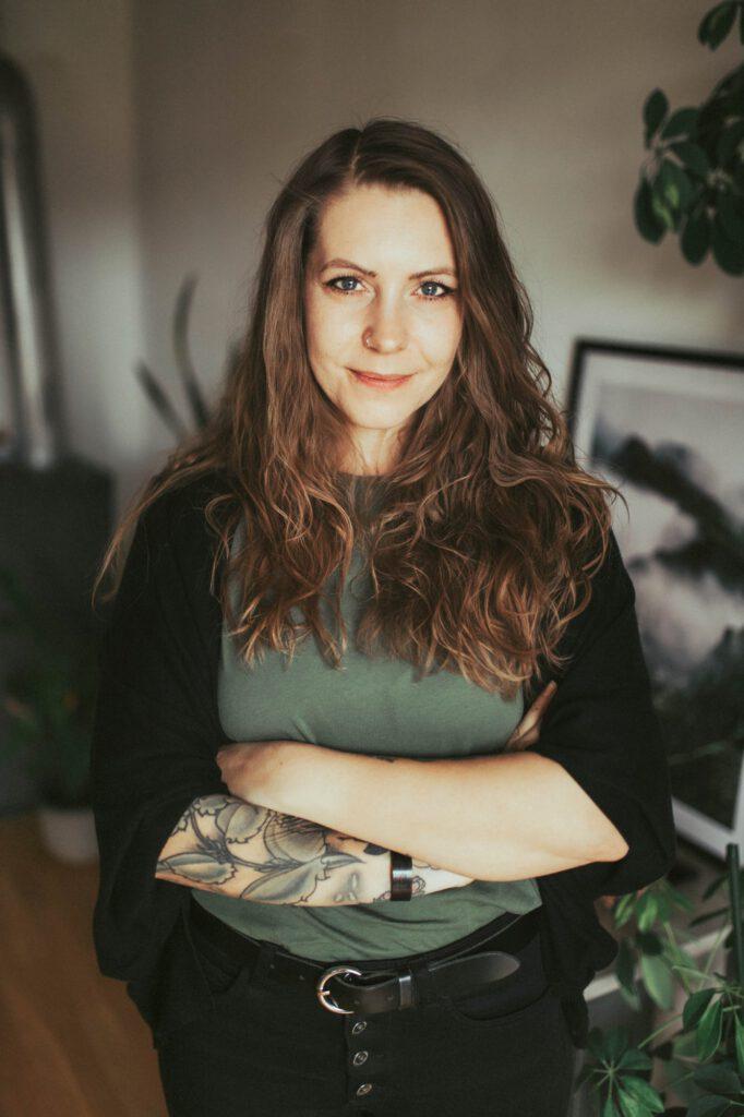 Social Media Beratung mit Social Media Experte Yve Gratz