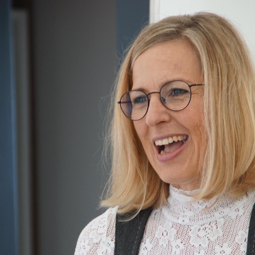Susanne Hager