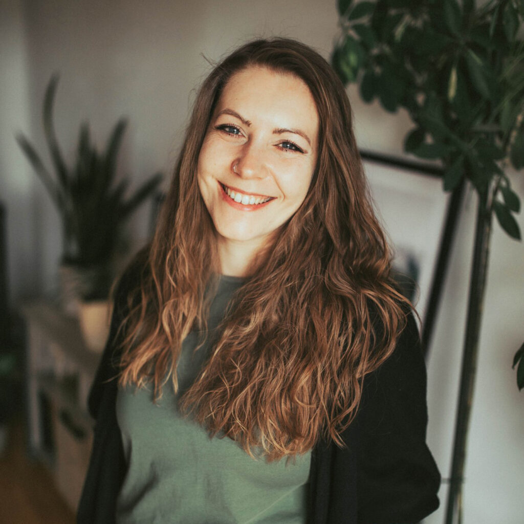 Social Media Beratung von Yve Gratz